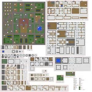 minecraft blueprints 07 minecraft minecraft ideas