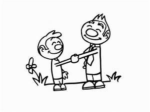 Greeting Handshake Clipart (23+)