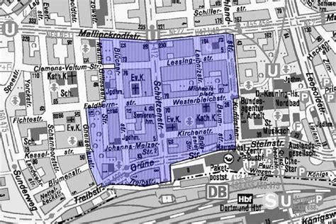 Wohnung Mieten Dortmund Hafen by Abschlussbericht Der Quartiersanalyse Hafen S 252 Dost