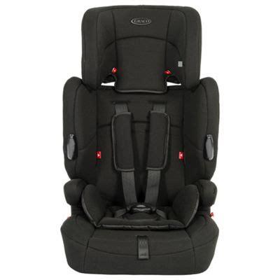 buy graco endure high  booster car seat  harness