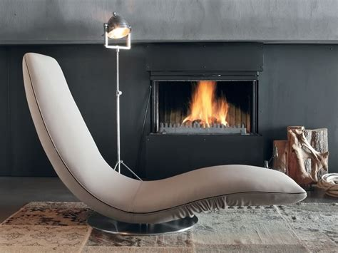 Tonin Casa Design Armchair-chaise Longue