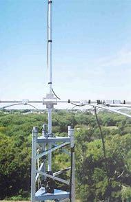 Ham Radio Mast Antenna Towers