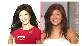 julie chen the talk