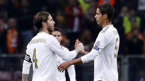Real Madrid suffer double blow ahead of Villarreal clash ...