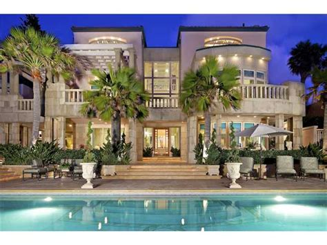 Most Expensive Homes Ever Sold In La Jolla