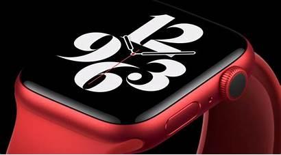 Apple Series Colors Oxygen Blood Announced Latest