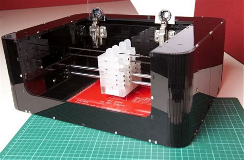 Personal Circuit Printer Surpasses Kickstarter Goal One