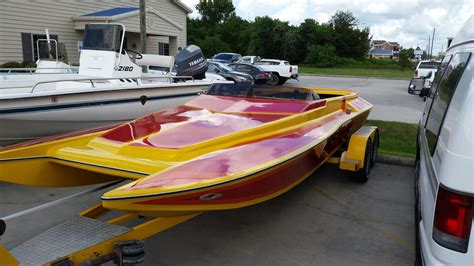 21 Foot Eliminator Boats For Sale by Eliminator 21 Ft I O 1994 For Sale For 3 500 Boats From