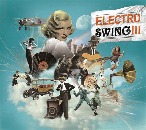 electro swing torrent musique the puppini