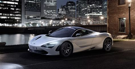 2017 Mclaren 720s  Sarasota Ultra Luxury Car Sales