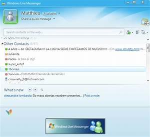 Skype Rechnung : windows live messenger portable download ~ Themetempest.com Abrechnung
