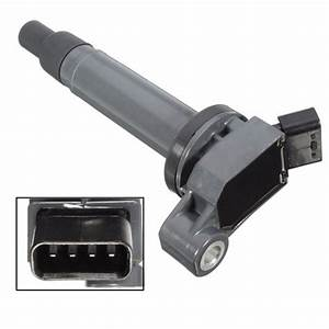 Car Ignition Coils For Toyota Lexus V6 3 L Avalon Camry