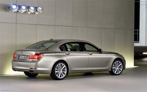 2009 Bmw 7 Series by 2009 Bmw 7 Series 750li Widescreen Car Pictures 06