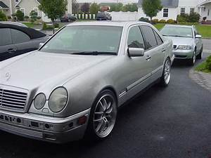 1997 Mercedes E420 With Upgrades  3000 With Partial Trade