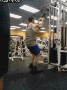 What S Happening In Most Gyms Right Now