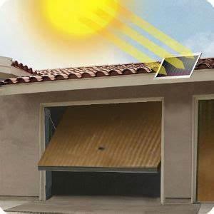Bosch Einparkhilfe Nachrüsten Kosten : solar garagentorantrieb spart kosten und m he garagentorantrieb test ~ Yasmunasinghe.com Haus und Dekorationen