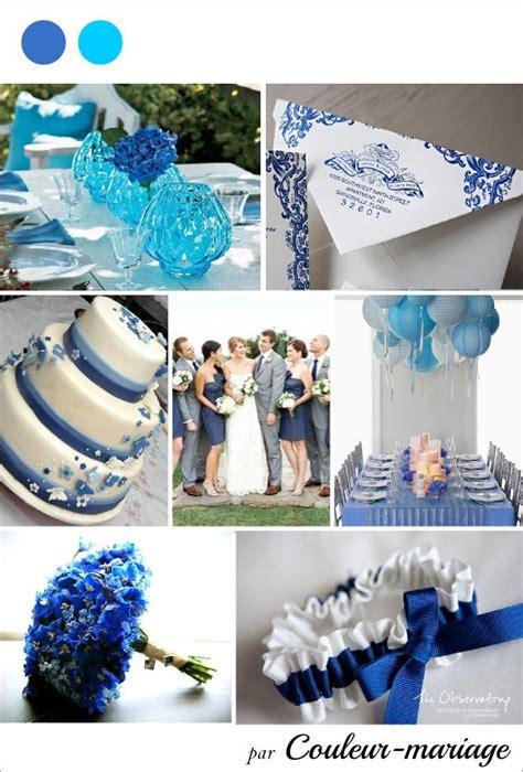 deco mariage bleu et blanc deco table mariage bleu et blanc le mariage