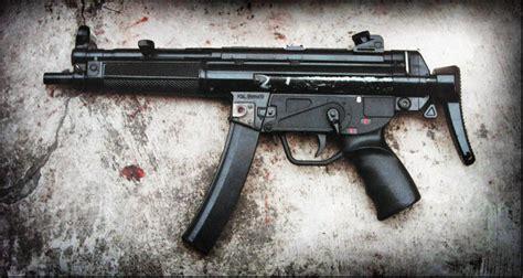 pistolet pulemet hk mp aaasd entsiklopediya strelkovogo oruzhiya  vooruzheniya
