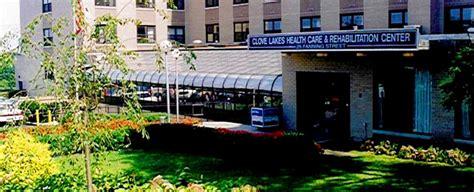 Clove Lakes Nursing Home : Muss Development LLC
