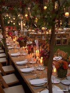 awesome outdoor fall wedding decor ideas a tables and With outdoor fall wedding ideas