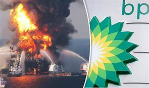 Deepwater Horizon Oil Spill Bill Puts Bp In Deeper Water