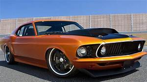 1969 Ford Mustang Fastback | S200 | Kissimmee 2012