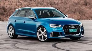 Audi Rs3 Sportback 2017 : audi rs3 sportback 2017 review car magazine ~ Medecine-chirurgie-esthetiques.com Avis de Voitures