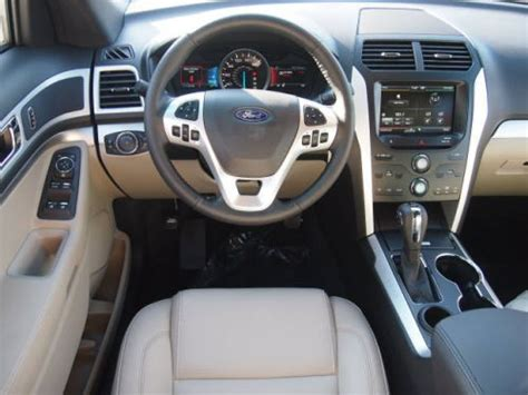sell   ford explorer xlt   kratky  st