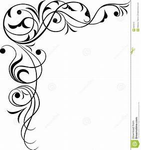 Elemento Para El Diseño, Vector Ilustración del Vector Ilustración de elemento, liane: 964414