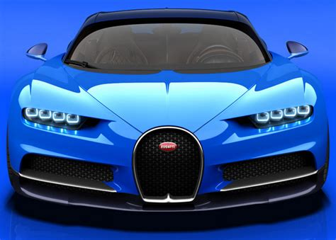 car bugatti chiron bugatti chiron top speed specs price maxabout news