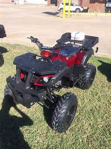 250cc Atv Manual Transmission Four Wheeler For Sale In