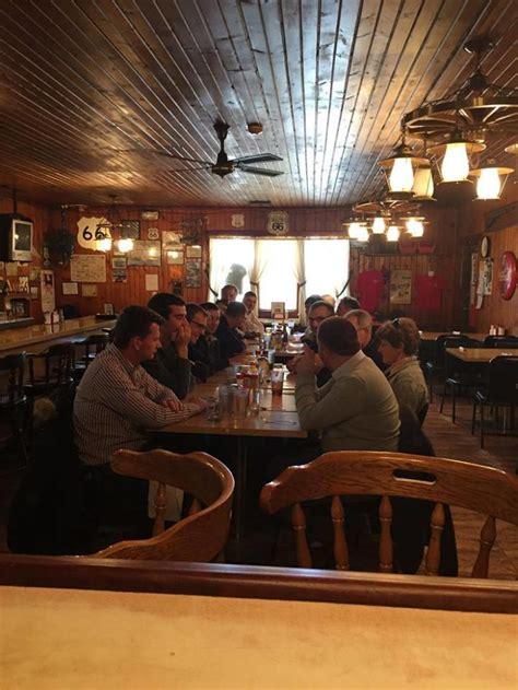 log cabin restaurant 10 of the best route 66 restaurants in illinois