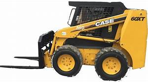 Case 60xt  70xt Skid Steer Factory Service  U0026 Shop Manual