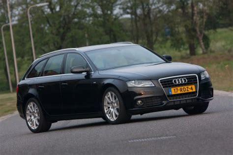Audi A4 Avant 20 Tdi 120pk Pro Line S (2011