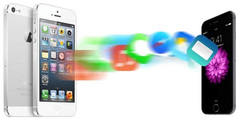 how to transfer photos from iphone how to transfer data from iphone to iphone without icloud