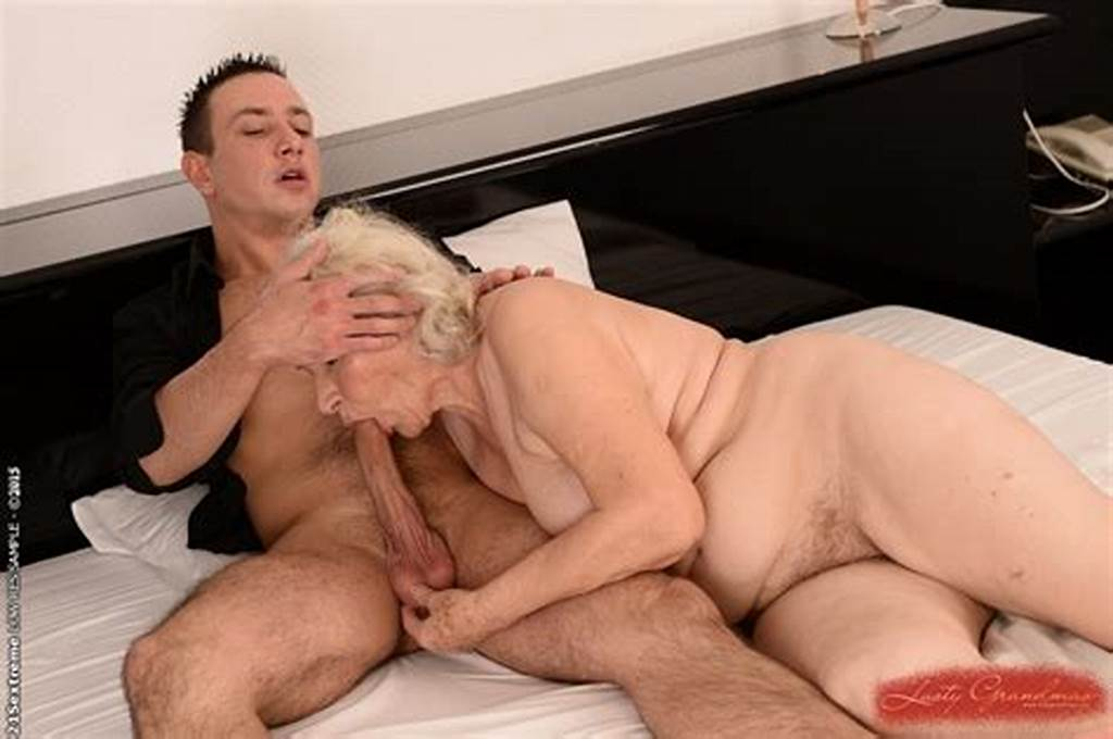 #Hairy #Granny #With #Big #Saggy #Tits #Is #Hornier #Than #Ever