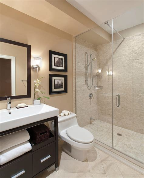 bathroom renovations ideas pictures glass shower door small bathroom remodel ideas
