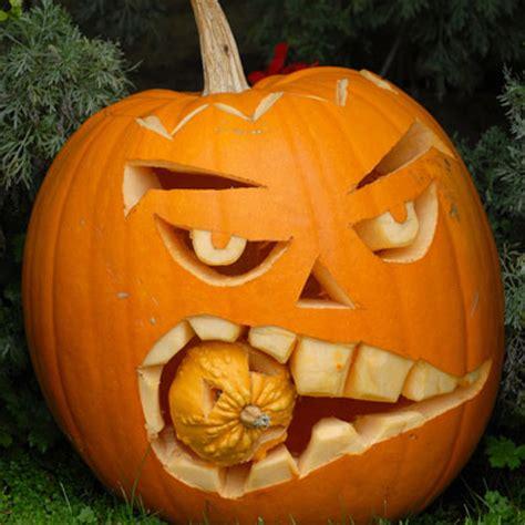 A Lovely Lark 13 Spooktacular Pumpkins