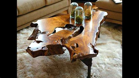 Amazing 50 Wood Table Ideas  Creative Wood And Diy Pallet