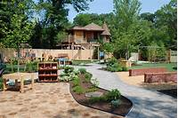 how to landscape your yard Hasbro's Our Big Backyard | Roger Williams Park Zoo