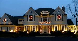 expert christmas lighting design professional With outdoor lighting asheville nc