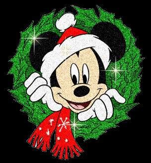 mickey mouse merry christmas greetings free coloring pages