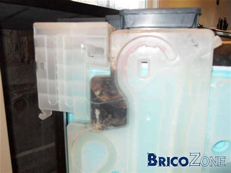 nettoyage bac 224 eau lave vaisselle bosch