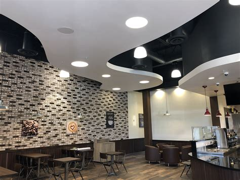 85c Bakery Cupertino by 85 C Bakery Fremont Tectonic Builders Corporation
