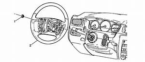 How Do You Remove The Steering Wheel 2006 Impala