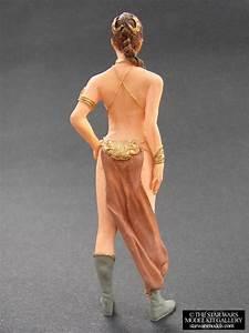 Princess Leia  15 Resin Model Kit