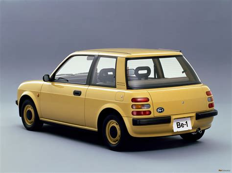 nissan be 1 pictures of nissan be 1 bk10 1987 88 2048x1536