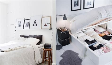 kamer inrichten spullen 11x tips voor een kleine slaapkamer interior junkie