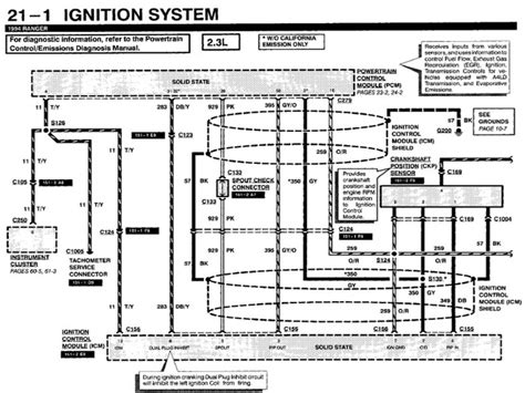 Ford Explorer Electrical Wiring Diagram by 2000 Ford Explorer Electrical Diagram Wiring Forums