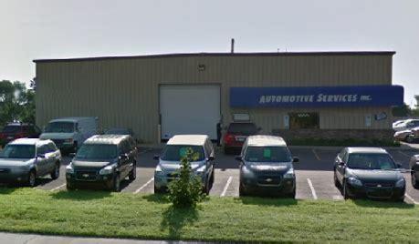 automotive services  expert auto repair sioux